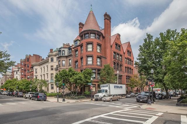 20 Gloucester Street Boston MA 02115