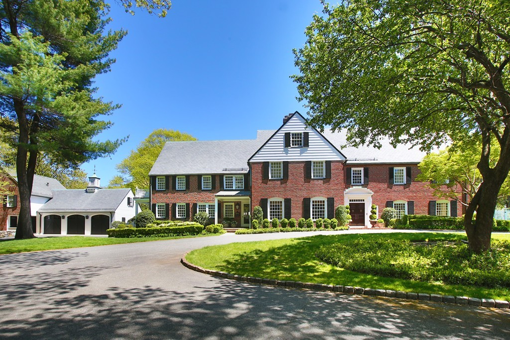 Photo of 230 Dudley Rd Newton MA 02459