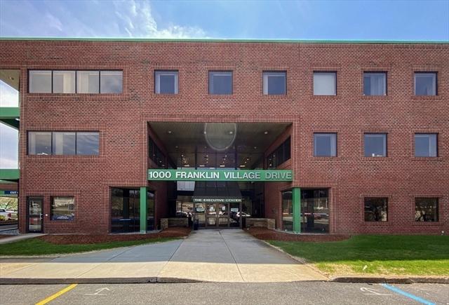 1000 Franklin Village Drive Franklin MA 02038