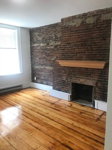 43 Bowdoin Street Boston MA 02114