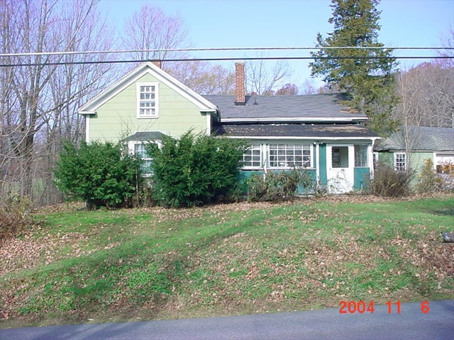 293 Brookfield Road Brimfield MA 01010