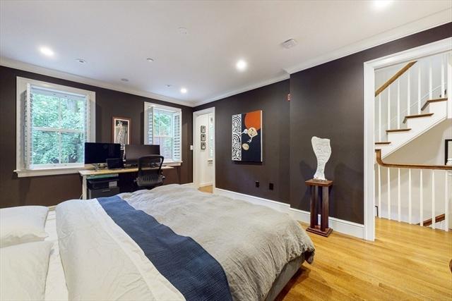 11A Taylor Street Boston MA 02118