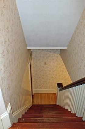 272 Chapman Street, Greenfield, MA: $187,000