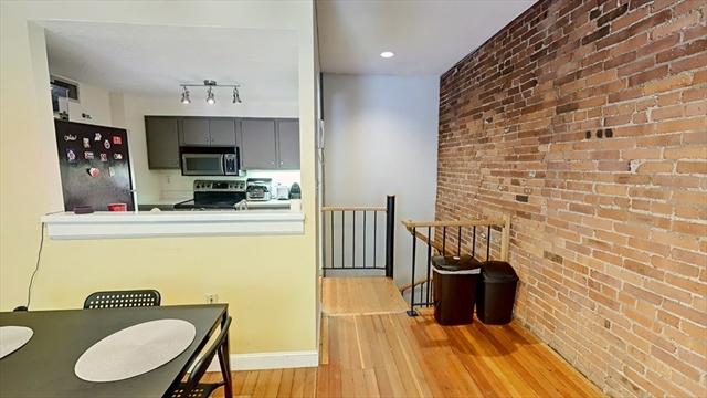 111 Gainsborough St, Boston, MA, 02115, The Fenway Home For Sale