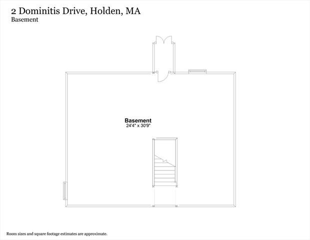 2 Dominitis Drive Holden MA 01522