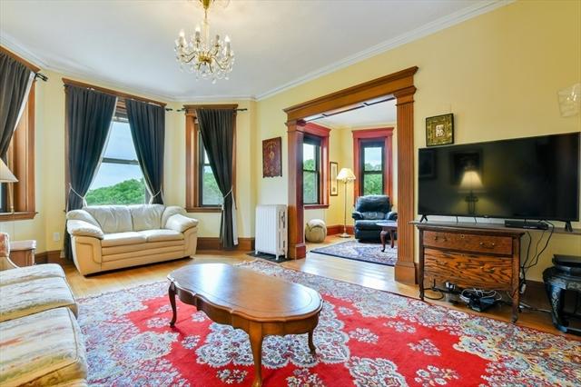 1875 Commonwealth Avenue, Boston, MA, 02135, Brighton Home For Sale