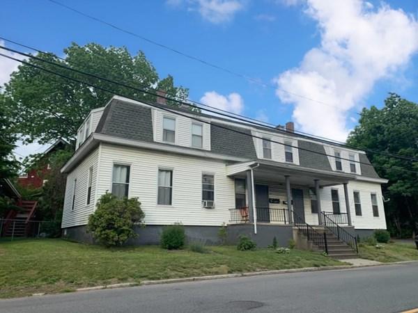 37 Bay Street Taunton MA 02780