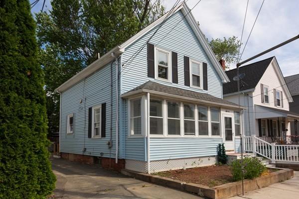 56 Ashton Street Everett MA 02149