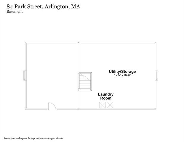 84 Park Street Arlington MA 02474