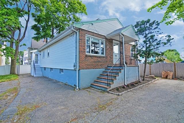 30 Hurlburt Court Malden MA 02148