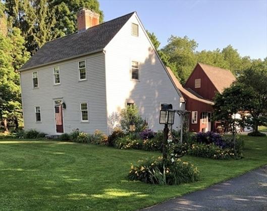 35 W Mountain Rd, Bernardston, MA<br>$392,000.00<br>1.33 Acres, 4 Bedrooms