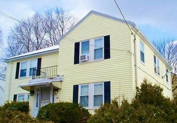 64 Loring Street Boston MA 02136