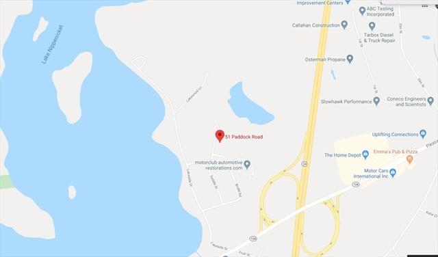 51 Paddock Road Bridgewater MA 02324