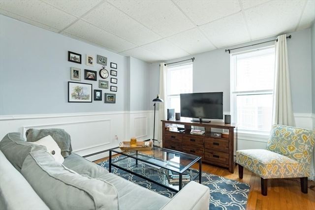 9 Bowdoin Street Boston MA 02114