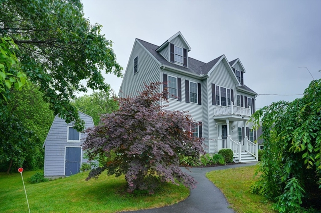 4 Railroad Street Billerica MA 01862