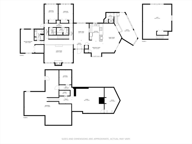 435 Randolph Street Abington MA 02351
