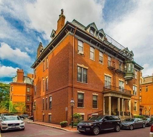 2 Otis Place (TWO MONTH'S FREE) Boston MA 02108
