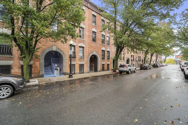110 Union Park Street Boston MA 02118