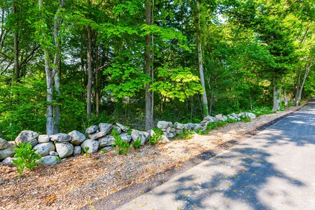 Lot 7 Goodspeed Lane Easton MA 02356
