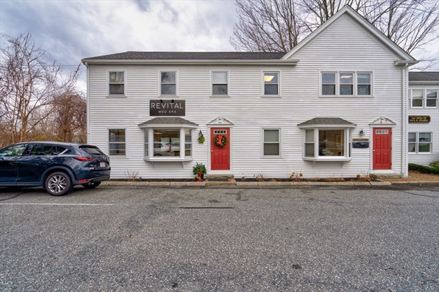 345 Boston Post Road Sudbury MA 01776