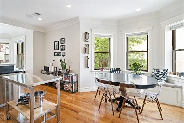 909 Beacon Street, Boston, MA, 02215, The Fenway Home For Sale