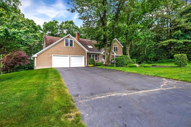 210 Boxwood Lane Bridgewater MA 02324