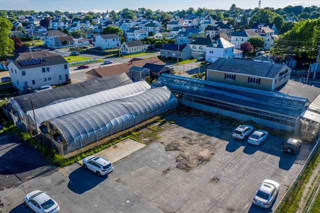 46 Rockdale Avenue New Bedford MA 02702