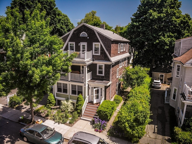 27 Sheffield Rd, Boston, MA, 02131, Roslindale Home For Sale