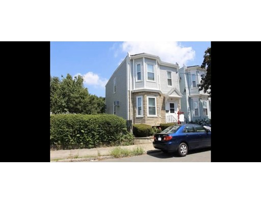 3 Beds, 1 Bath home in Boston for $769,900