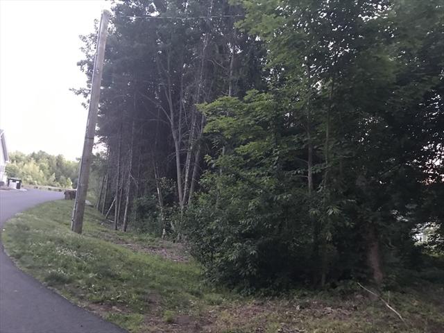 Nash Hill Road Ludlow MA 01056