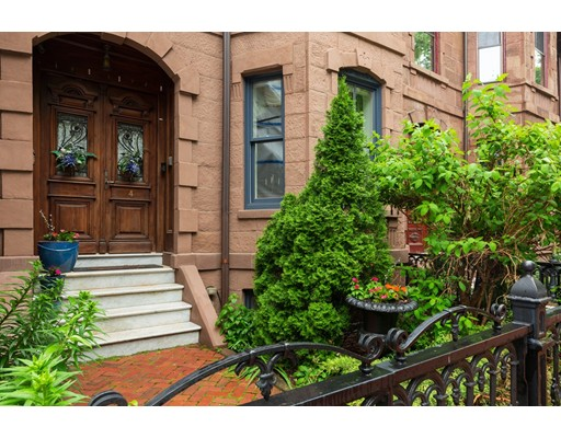 4 Worthington, Boston - Mission Hill, MA 02120