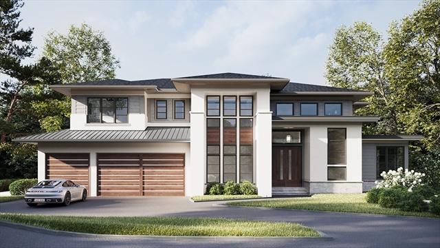 25 Bellevue Street Newton MA 02458