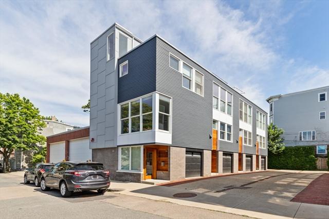 559 East Second Street Boston MA 02127