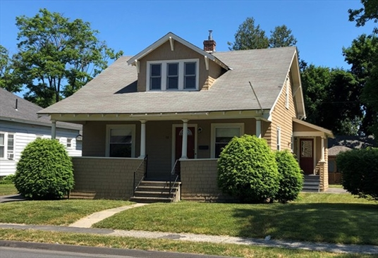 55 Silver Street, Greenfield, MA<br>$179,900.00<br>0.17 Acres, 4 Bedrooms