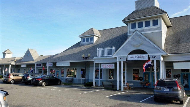 845 Route 28 Yarmouth MA 02664