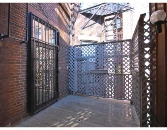 296 Commonwealth Avenue Boston MA 02115