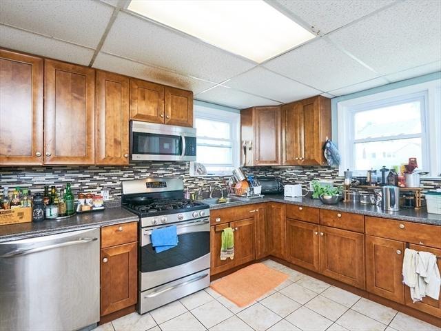 425 Gallivan Boulevard Boston MA 02124