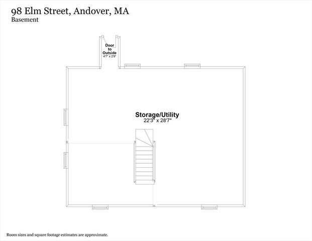98 Elm Street Andover MA 01810