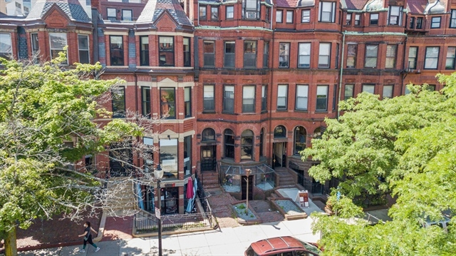 246 Newbury St, Boston, MA, 02116 Real Estate For Sale