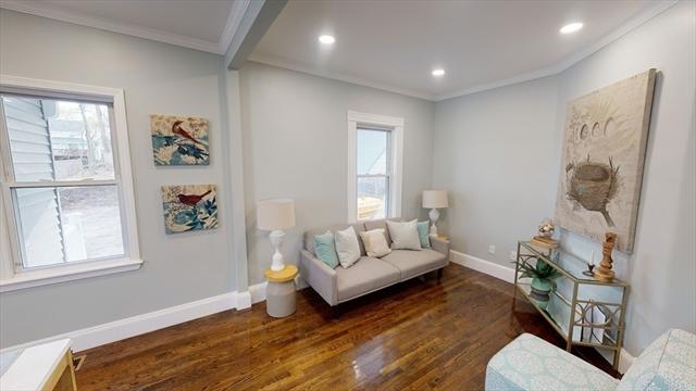 233 Metropolitan Avenue, Boston, MA, 02131, Roslindale Home For Sale