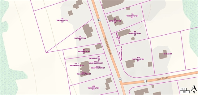 89 Washington Street East Bridgewater MA 02333