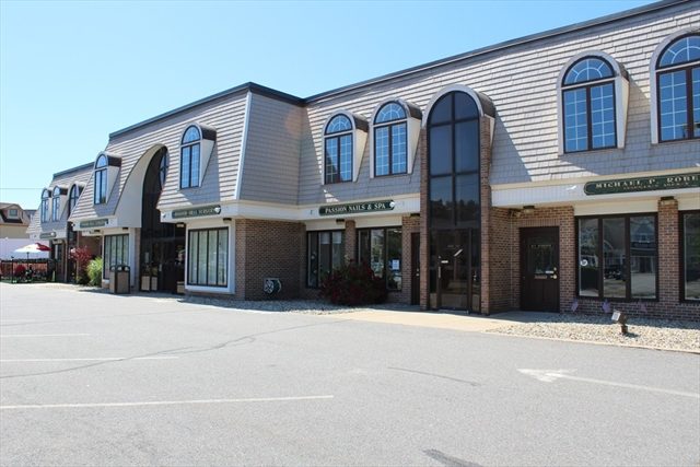 1060 Osgood Street North Andover MA 01845