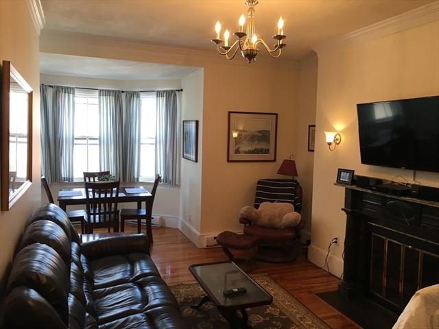 185 Beacon Street Boston MA 02116