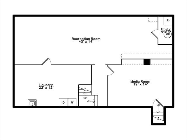 36 Plimpton Avenue Norwood MA 02062