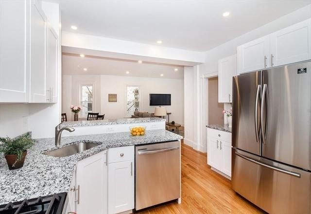 90 Easton, Boston, MA, 02134, Allston Home For Sale