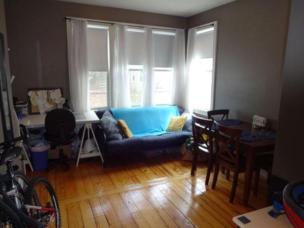 31 Jenkins Street Boston MA 02127