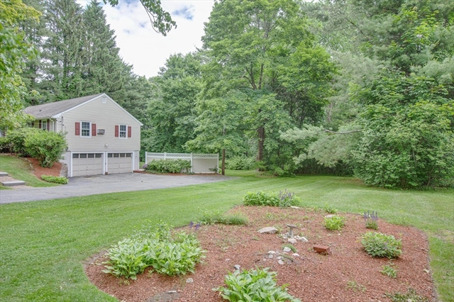 327 Old Billerica Road Bedford MA 01730