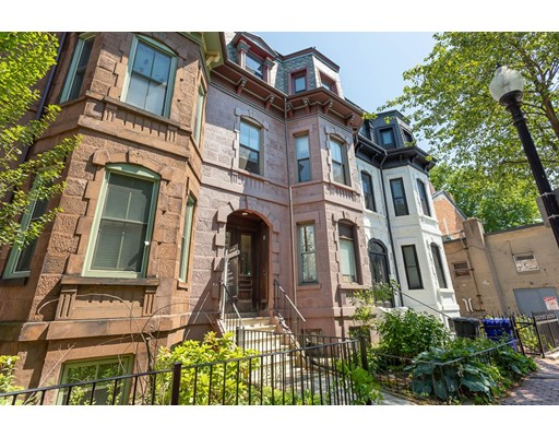 3 Wigglesworth St, Boston - Mission Hill, MA 02120