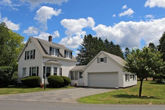 347 Colrain Road, Greenfield, MA<br>$198,000.00<br>0.41 Acres, 2 Bedrooms