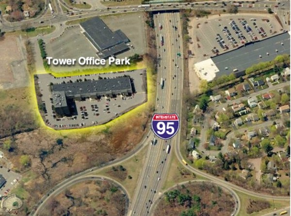 100 L tower office Park Woburn MA 01801